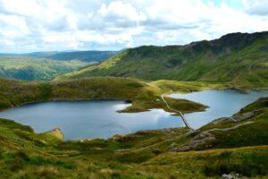 18 lugares que ver en Gales 1
