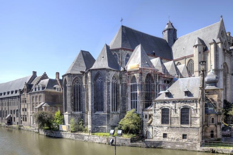 8 lugares que ver en Gante 6