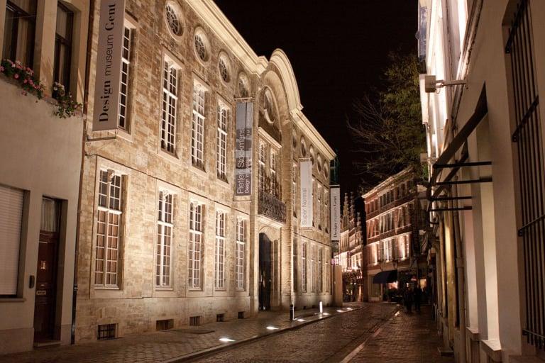 8 lugares que ver en Gante 3