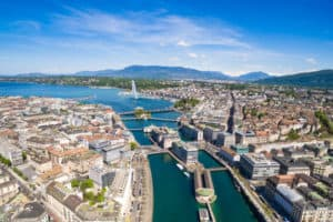 21 lugares que ver en Ginebra 1
