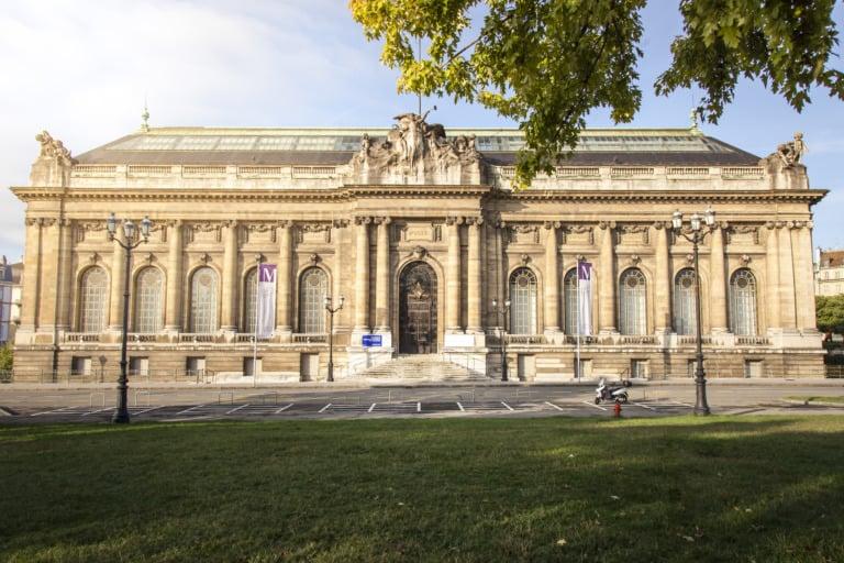 21 lugares que ver en Ginebra 8