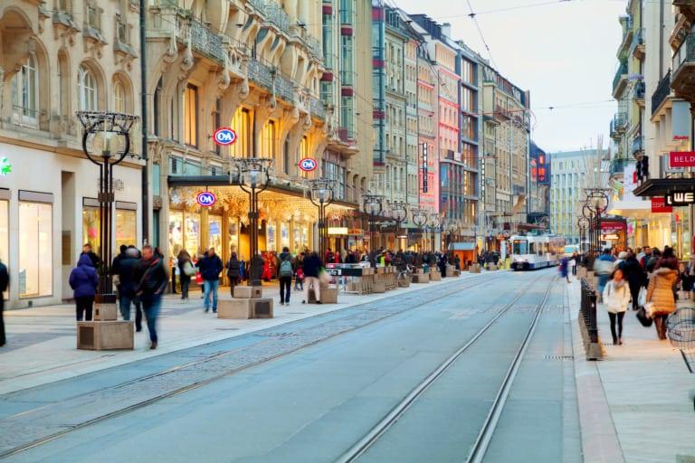 21 lugares que ver en Ginebra 7