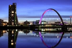 30 lugares que ver en Glasgow 4