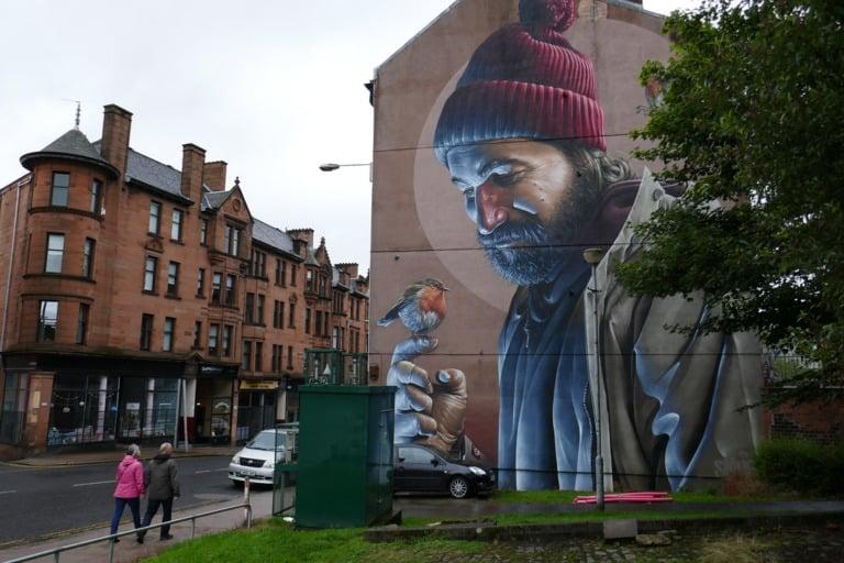 30 lugares que ver en Glasgow 31