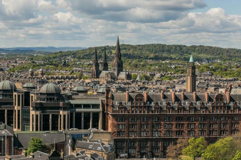 30 lugares que ver en Glasgow 39
