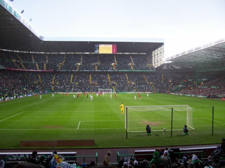 30 lugares que ver en Glasgow 33