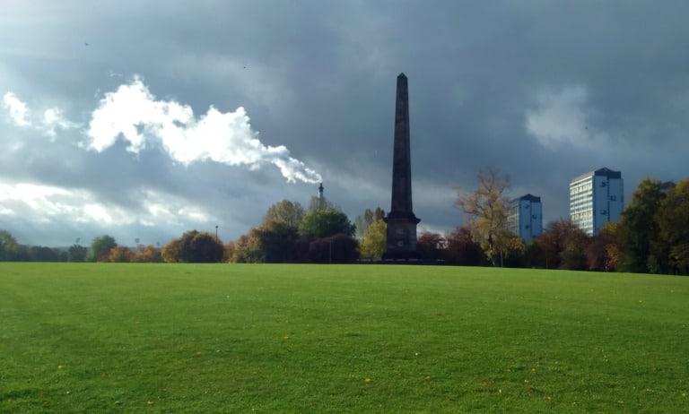 30 lugares que ver en Glasgow 13