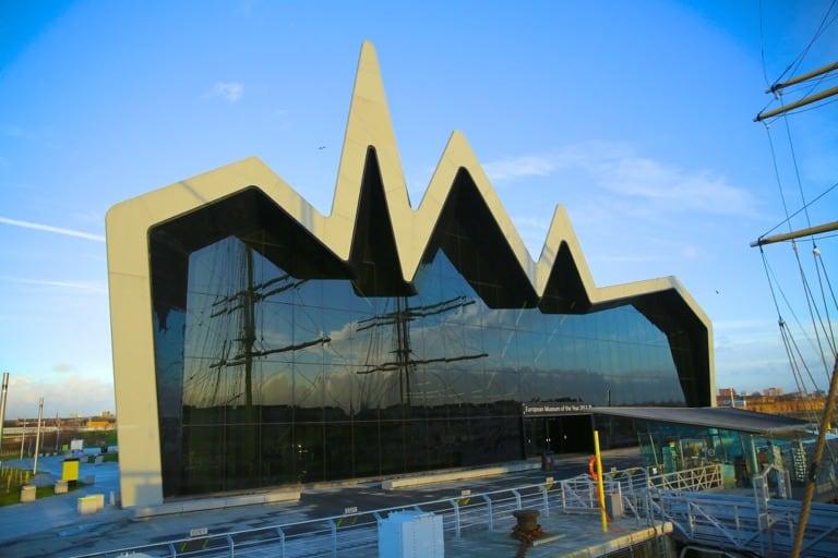 30 lugares que ver en Glasgow 21
