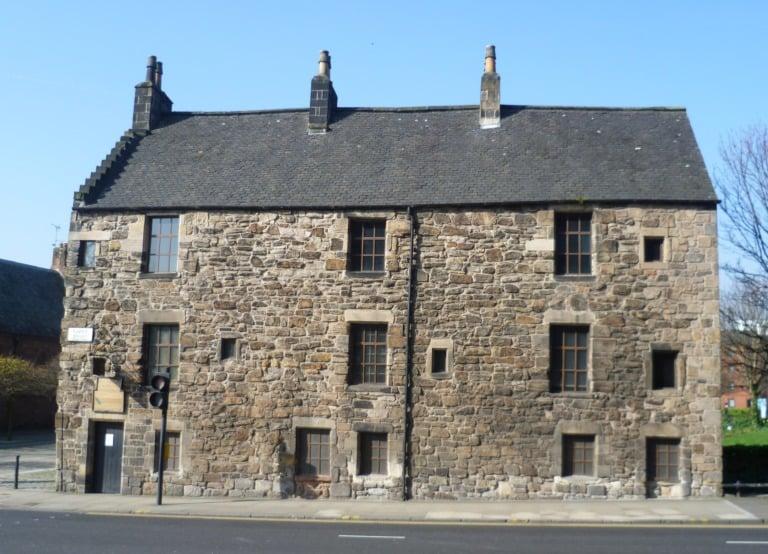 30 lugares que ver en Glasgow 11