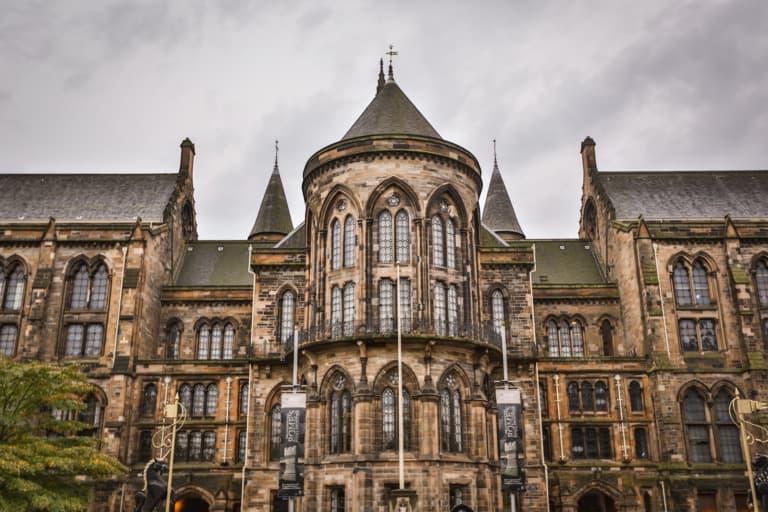 30 lugares que ver en Glasgow 16