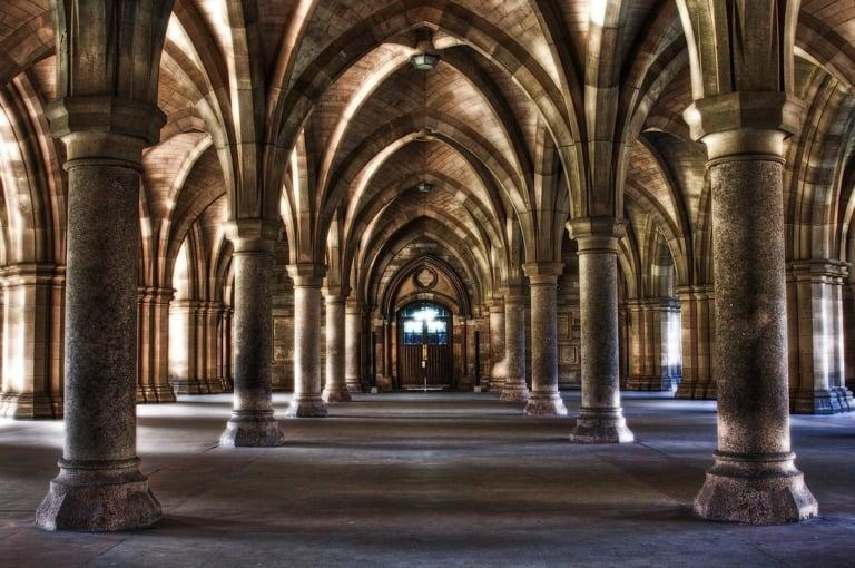 30 lugares que ver en Glasgow 17