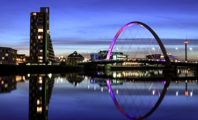 30 lugares que ver en Glasgow 1