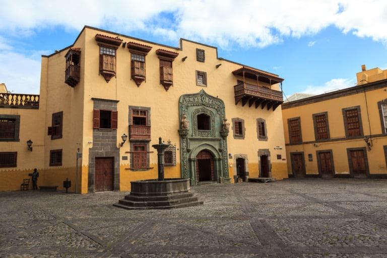 12 lugares que ver en Gran Canaria 2