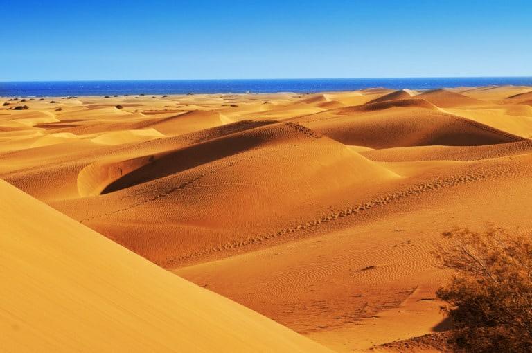 12 lugares que ver en Gran Canaria 9