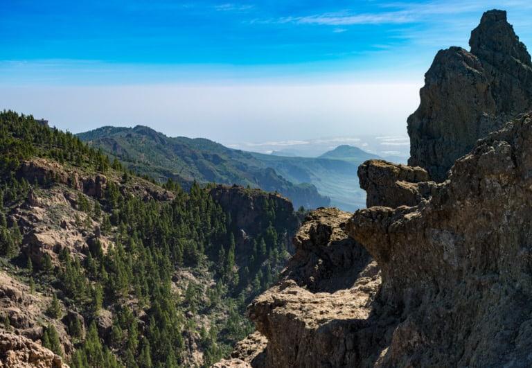 12 lugares que ver en Gran Canaria 4