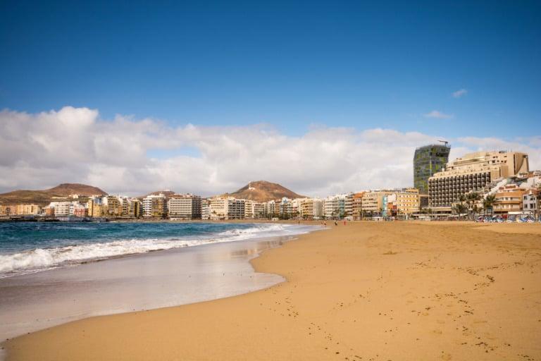 12 lugares que ver en Gran Canaria 6