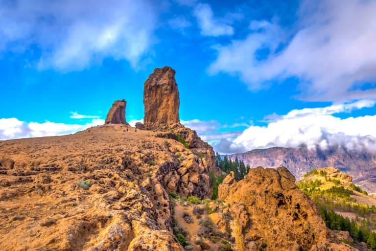 12 lugares que ver en Gran Canaria 1