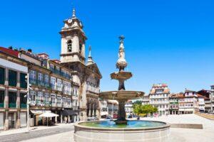 14 lugares que ver en Guimaraes 11