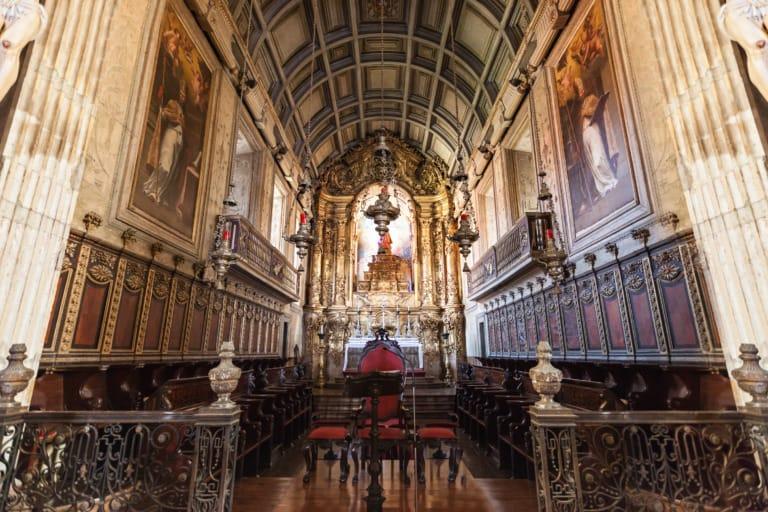14 lugares que ver en Guimaraes 5
