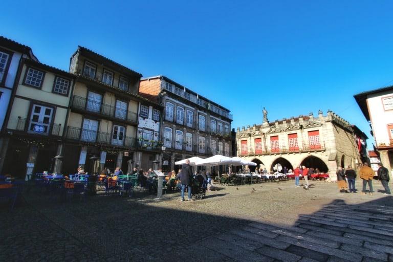 14 lugares que ver en Guimaraes 4