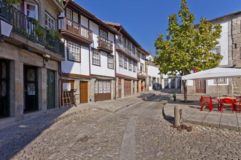 14 lugares que ver en Guimaraes 7