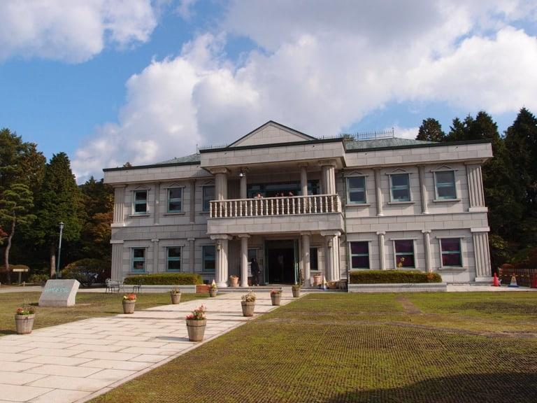15 lugares que ver en Hakone 14