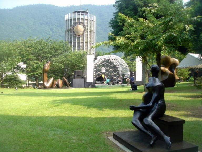 15 lugares que ver en Hakone 4