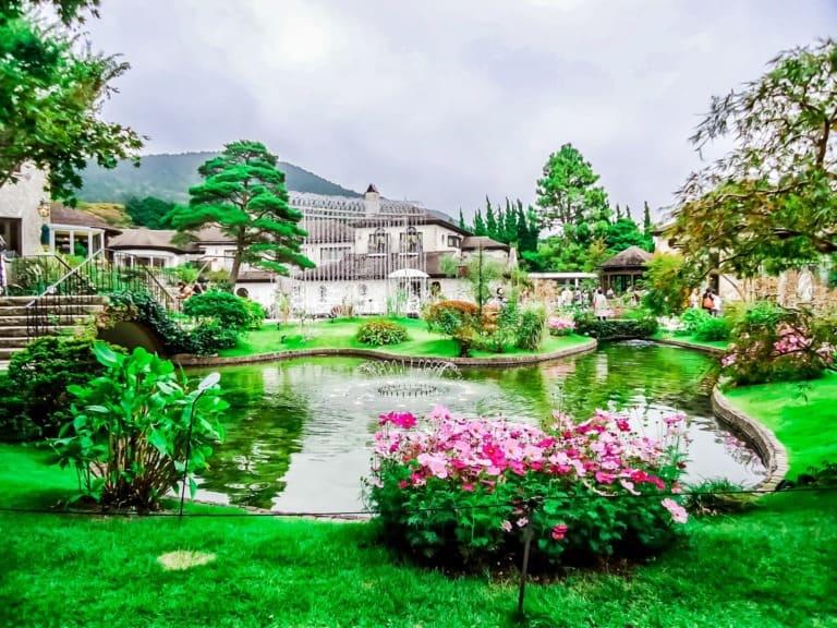 15 lugares que ver en Hakone 9