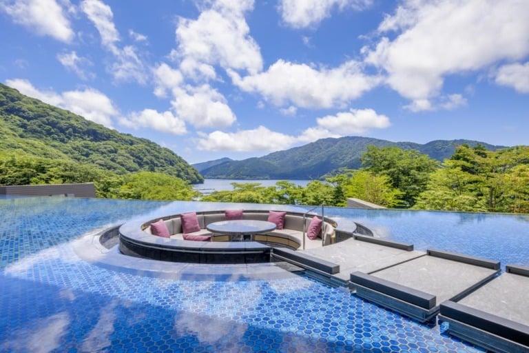15 lugares que ver en Hakone 2