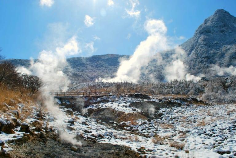 15 lugares que ver en Hakone 5