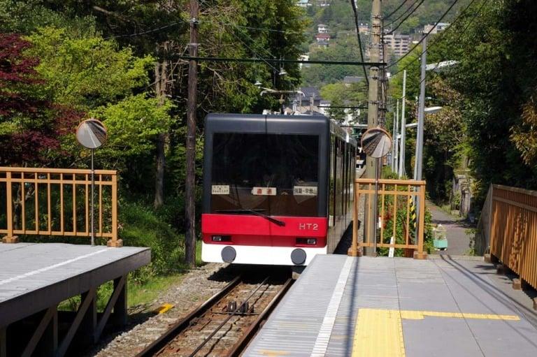 15 lugares que ver en Hakone 6