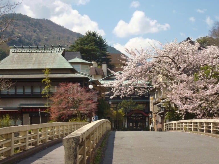 15 lugares que ver en Hakone 15