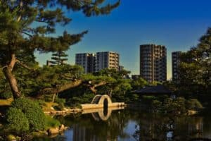 9 lugares que ver en Hiroshima 1