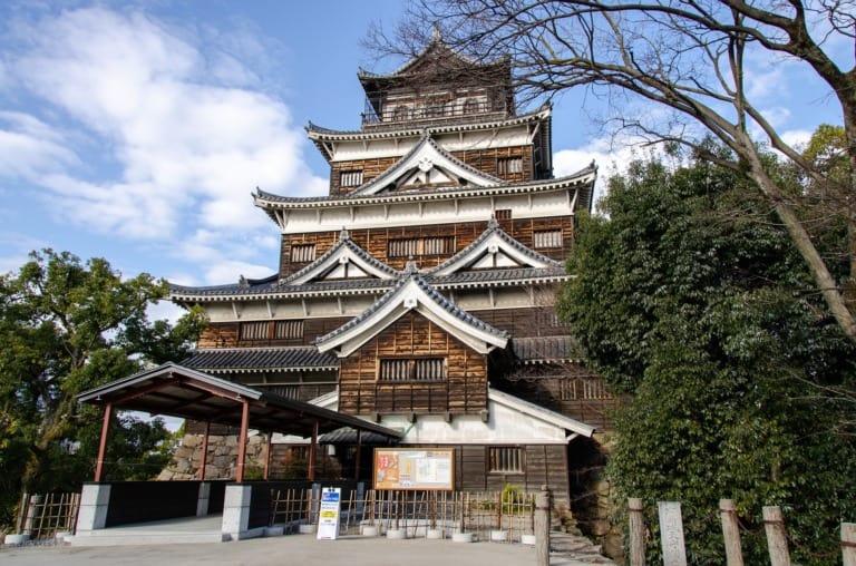 9 lugares que ver en Hiroshima 5