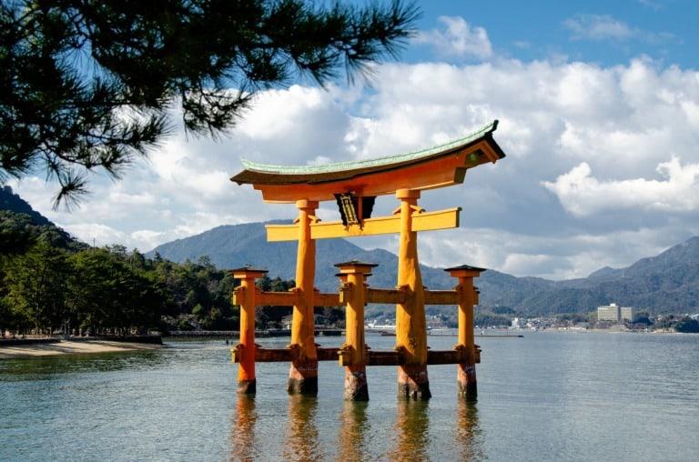 9 lugares que ver en Hiroshima 8