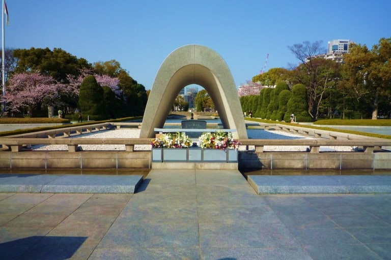 9 lugares que ver en Hiroshima 3
