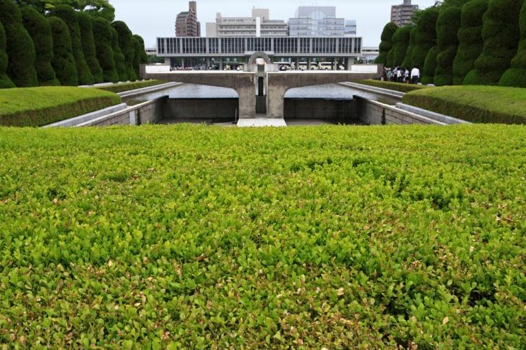 9 lugares que ver en Hiroshima 4