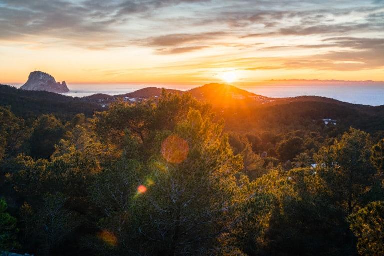 17 lugares que ver en Ibiza 13