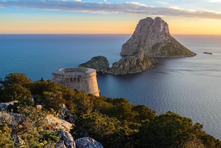 17 lugares que ver en Ibiza 6