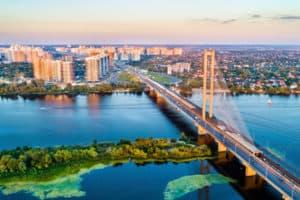 12 lugares que ver en Kiev 1