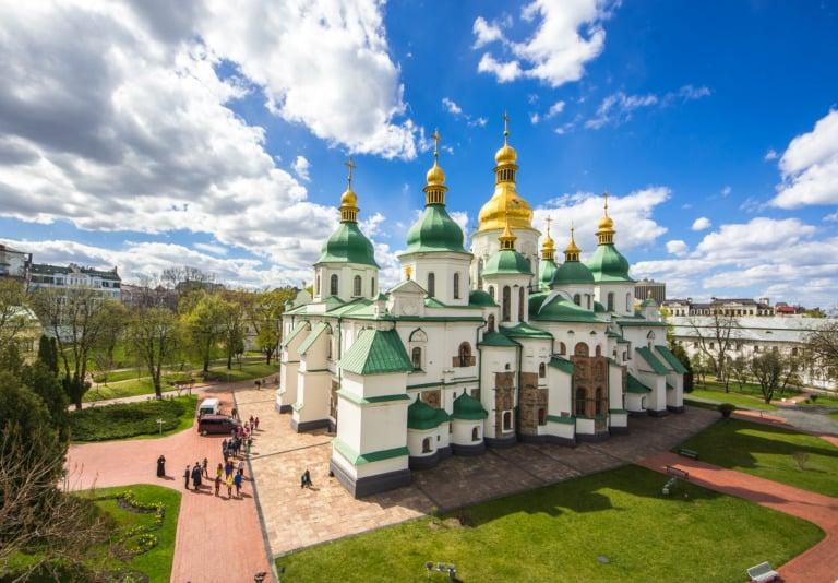 12 lugares que ver en Kiev 3