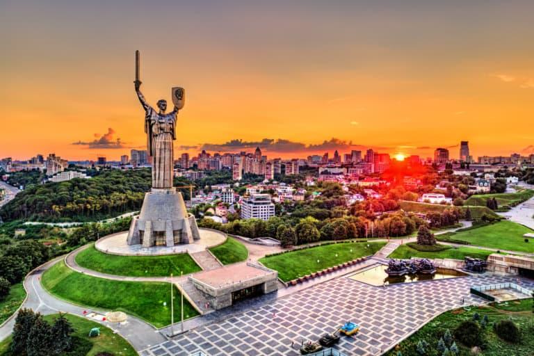 12 lugares que ver en Kiev 5