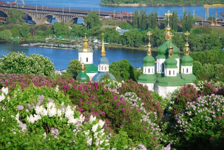12 lugares que ver en Kiev 8