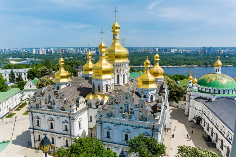 12 lugares que ver en Kiev 6