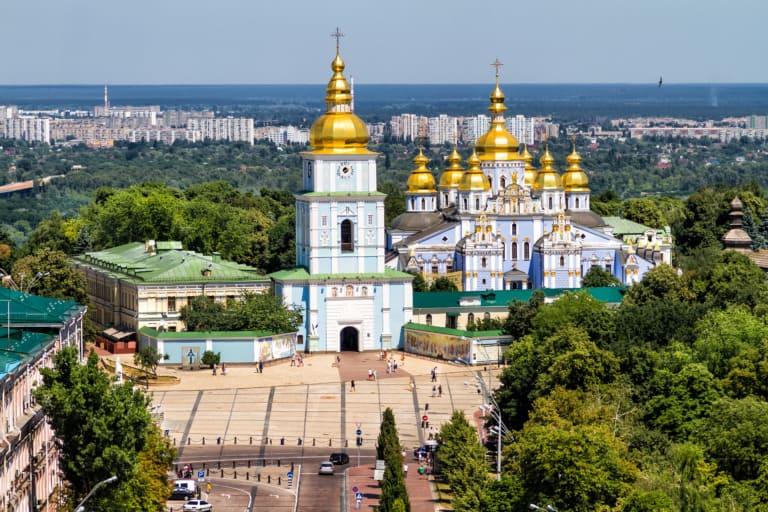 12 lugares que ver en Kiev 4