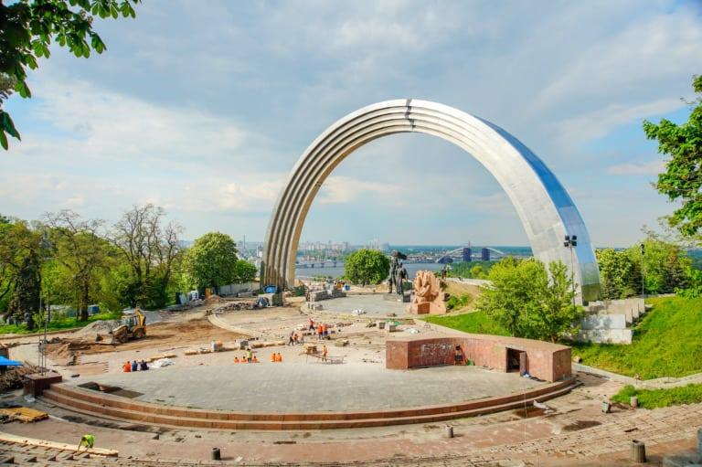 12 lugares que ver en Kiev 10