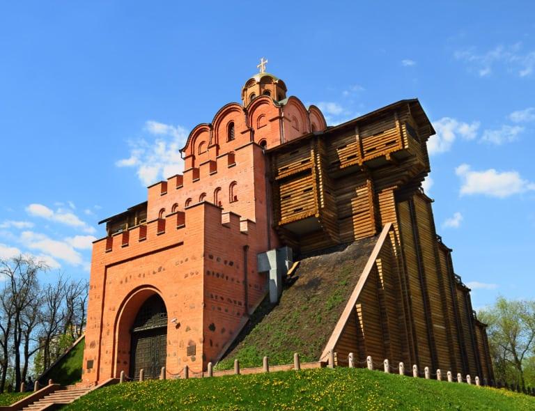 12 lugares que ver en Kiev 7