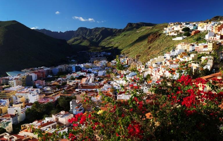 9 lugares que ver en La Gomera 3