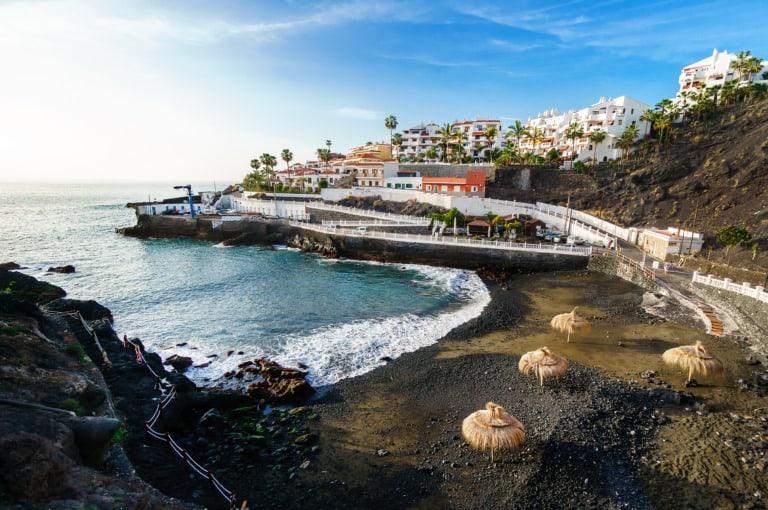 9 lugares que ver en La Gomera 12