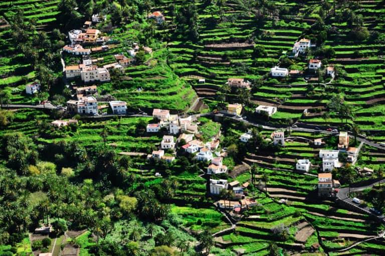 9 lugares que ver en La Gomera 6